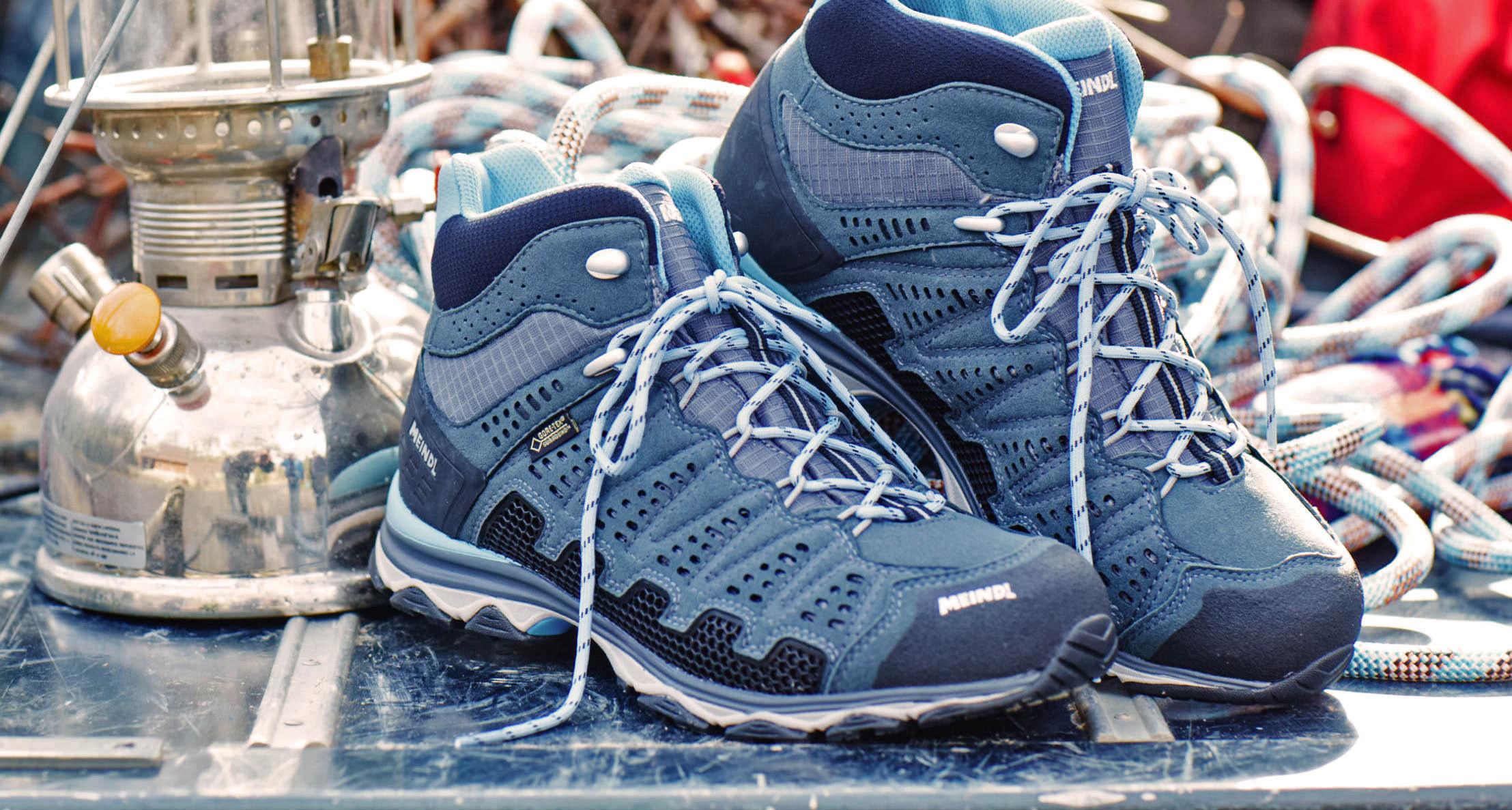 Onderhoud van je wandelschoenen: houd ze in topvorm | A.S.