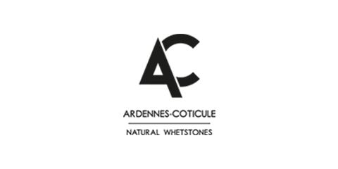 Ardennes Coticule logo