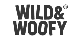 Wild and Woofy logo