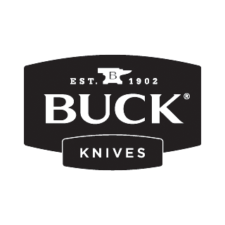 Buck Knives logo