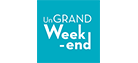 Grand Weekend logo
