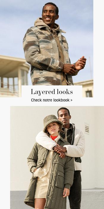 Lookbook Mode